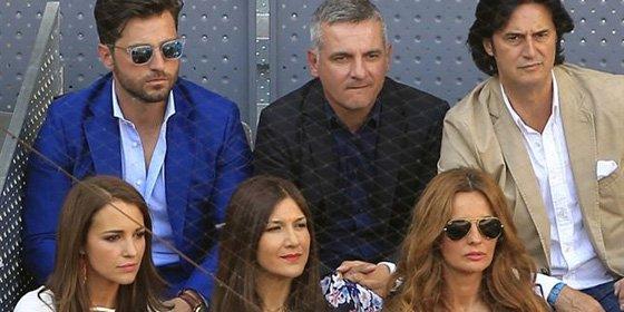 De Blanca Suárez a Paula Echevarría: los rostros del Mutua Madrid Open