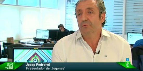 """Pedrerol sobre la fecha de la paralización de la Liga: """"La convocatoria de la huelga ese día es una provocación clara"""""""