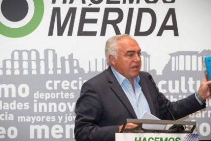 """Pedro Acedo presenta la segunda transformación de la cuidad en un programa """"creíble, porque hemos cumplido"""""""