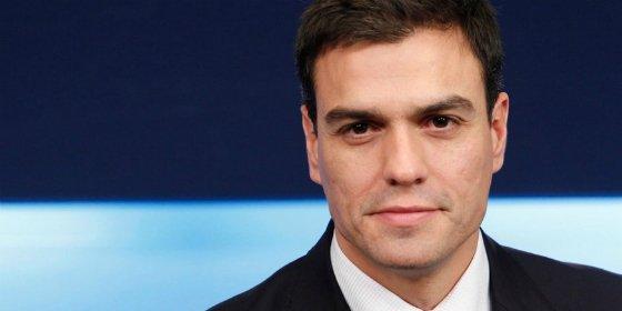 Pedro Sánchez convencido de que en breve habrá gobierno en Andalucía
