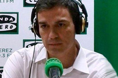"""Pedro Sánchez: """"No encuentro similitud entre el PP y Bildu. Eso es una polémica que intenta azuzar el PP de manera inexplicable"""""""