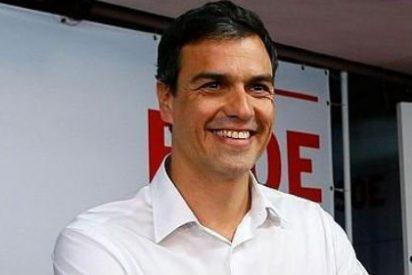 ¿De qué se ríe Pedro Sánchez? El PSOE pierde 600.000 votos y 1.000 concejales
