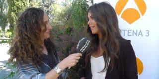 "Cristina Pedroche: ""Raquel Sánchez Silva me aconsejó que me lo pasara bien en 'Pekín Express'"""