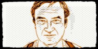 """""""El arponero ingenuo: Monedero no puede quejarse. No en vano era quien más le reía la gracia a Pablo Iglesias"""""""