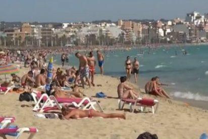 Los españoles gastarán de media 2.273 euros en sus vacaciones, un 1,2% más