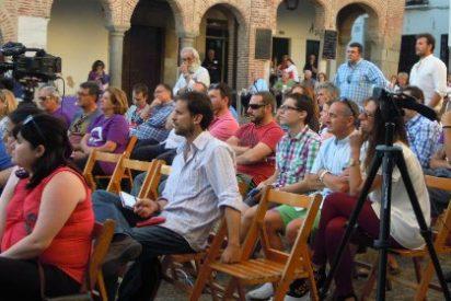 Podemos Extremadura: Álvaro Jaén cree que el cambio está al alcance de la ciudadanía