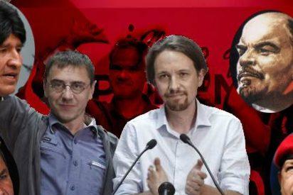 """'Informe ultrasecreto': """"A Podemos lo financió Chávez, Maduro y Morales para poder meter cocaína en Europa"""""""
