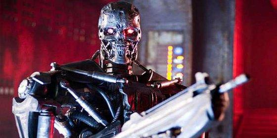 A los robots asesinos que parecen no importar a la ONU ya no hay quien los pare