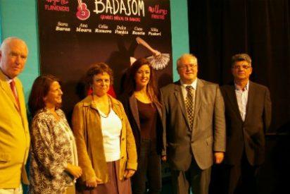 Badasom se celebrará en Badajoz del 9 al 11 de julio