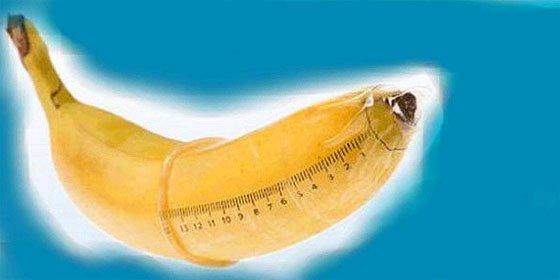 Las posturas que más le convienen a tu pene a la hora del sexo... si lo tienes tipo seta o 'estilo plátano'