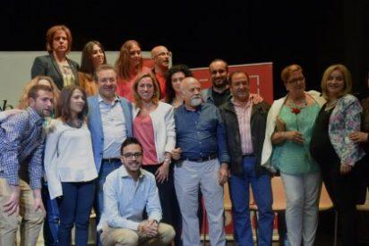 """Rafael Pacheco: """"Nuestra filosofía de trabajo va a ser la trasparencia y la participación"""""""