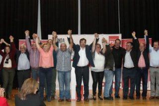 """Fernández Vara: """"la pérdida de población en el medio rural necesita políticas contundentes"""""""