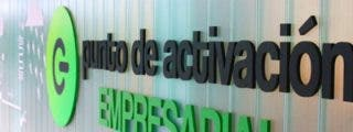 Los Puntos de Activación Empresarial en Extremadura registran 14.295 usuarios
