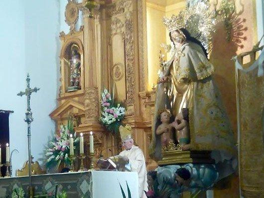 El Papa concede un año jubilar a una parroquia valenciana