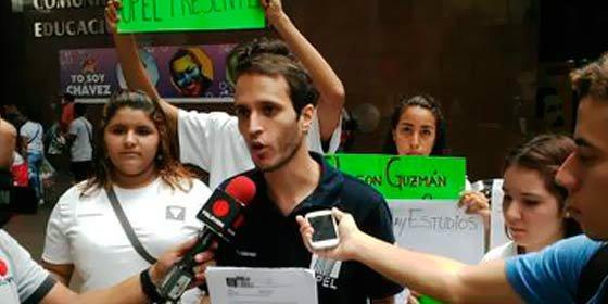 Asesinan a tiros al líder estudiantil venezolano que luchaba contra la inseguridad