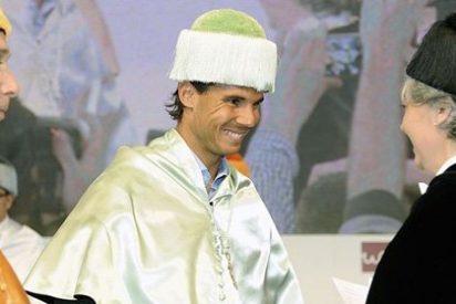 """Rafa Nadal: """"El éxito real es tener a la familia, cuidarla y sentirte querido"""""""