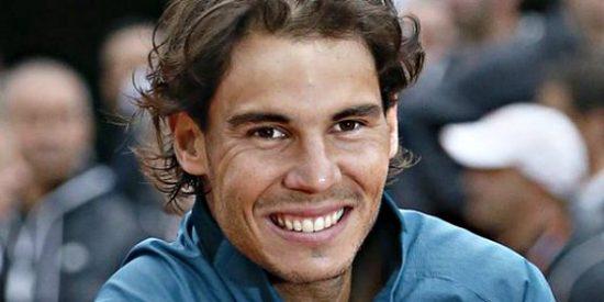 """Rafa Nadal: """"Roland Garros me hizo madurar"""""""