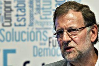 Mariano Rajoy augura una gran victoria para el PP en las elecciones del 24M