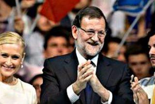 El PP cierra la campaña del 24M al alza; Podemos en la inopia y el PSOE y Ciudadanos a la baja