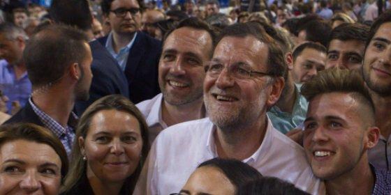 Encuestas internas del PP detectan una subida de PP y PSOE y una bajada de Podemos y Ciudadanos