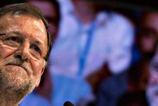 Mariano Rajoy culpa ahora de la caída del PP a las TV financiadas y legalizadas por su propio Gobierno y habla de 'martilleo constante'