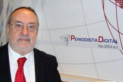 """Alfredo Relaño, sobre la rueda de prensa de Florentino Pérez: """"Casi daba lástima ver a esa criatura confundida y sin salidas"""""""