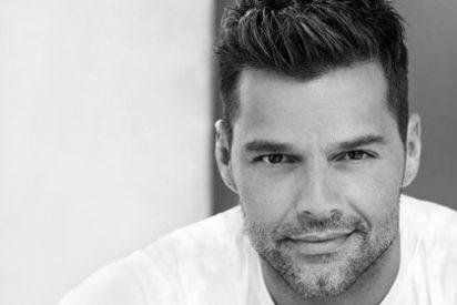Ricky Martin, Ana Torroja, Melendi, Dvicio en los premios Cadena 100