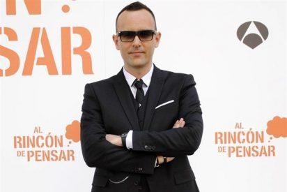 Risto Mejide presenta su nuevo programa 'Al Rincón de Pensar'