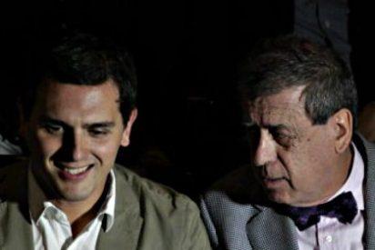 Desertores de UPyD, incluidos los que dieron el gobierno de Asturias al PSOE, arropan a Albert Rivera