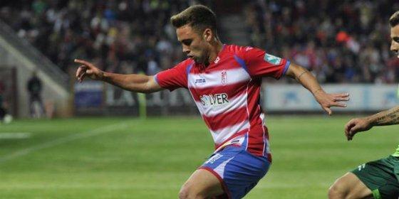 El Granada ofrece acomodo a un jugador del Valencia