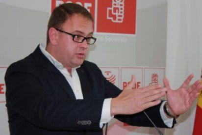 """Osuna (PSOE) prevé gobernar Mérida """"en minoría y con apoyos puntuales"""""""