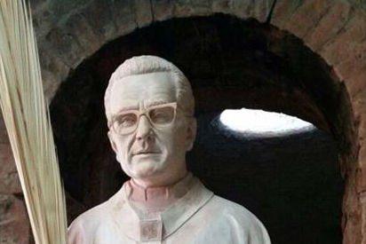 En torno a la beatificación de Óscar Romero, también en Barcelona