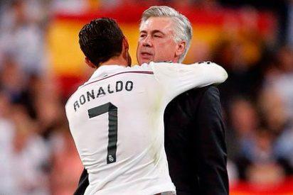 Manolo Lama, sobre el tuit de Cristiano a favor de Ancelotti: