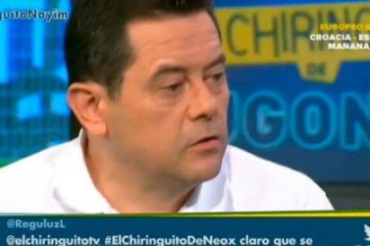 """Roncero sentencia a Casillas: """"Ya no sólo le pitan los 'mourinhistas', hay una fractura sin retorno"""""""