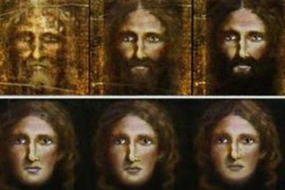 Revelan cómo era el rostro de Jesucristo con 12 años a partir de la Sábana Santa