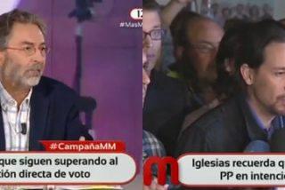 """Antonio Rubio da un puñetazo en la mesa y le exige a Podemos que se deje de gaitas: """"No quiero cambio o ilusión, sino un programa"""""""