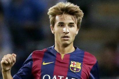 El Barcelona le dice 'no' al Sevilla por Samper