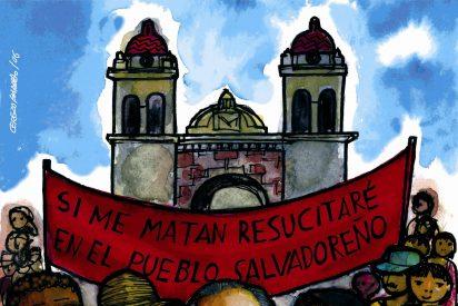 Nosotros debemos ser el milagro de la reconciliación