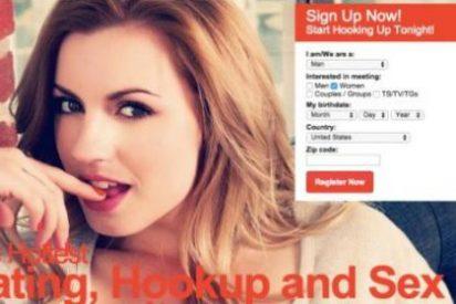 'Hackean' un popular sitio de citas sexuales y dejan con las vergüenzas al aire a 4 millones de usuarios