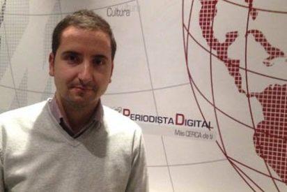 """Sergi Castillo: """"Alfonso Rus parecía una isla de honestidad en una corrupción que ha afectado todas las instituciones valencianas"""""""