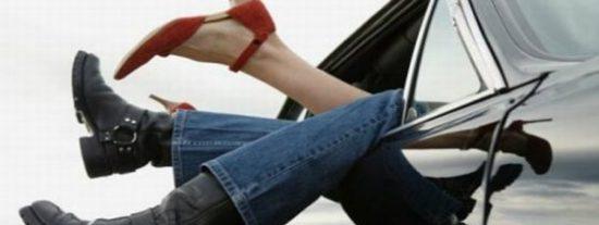 El 'cancaneo': la práctica sexual con mirones que pone Madrid a cuatro patas