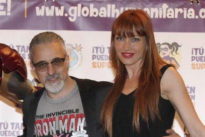 """Silvia Fominaya: """"Cuando eres feliz todo vale la pena"""""""