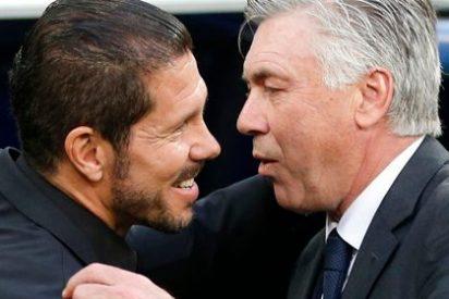 Simeone pide que vendan a dos de sus estrellas