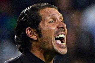 Tiene una mala relación con Simeone y dejará el Atlético de Madrid