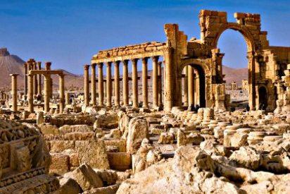 Los decapitadores del Estado Islámico asesina a 400 mujeres y niños en la ciudad de Palmira
