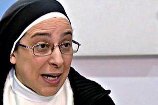 La monja Lucía Caram se alía con Artur Mas para criticar al alimón las 'presiones' del Gobierno Rajoy
