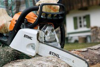 STIHL cierra 2020 como año histórico en volumen de ventas