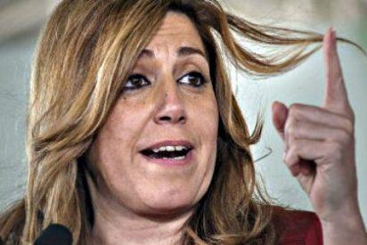 Susana Díaz fracasa y no logra los votos para ser investida en primera vuelta