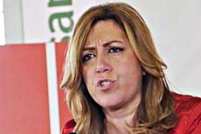 Susana Díaz o como saltar del estrellato al descrédito político y moral en apenas 2 meses