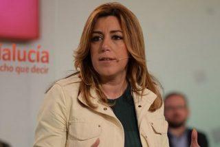 """Susana Díaz ve """"mucho de postureo"""" y pide que la dejen gobernar"""